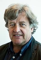 ROTTERDAM -  Lex Donia. ALV van de KNHB in het Feijenoord Stadion; FOTO KOEN SUYK