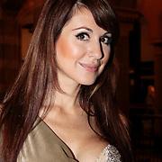 NLD/Amsterdam/20110521 - Amsterdam fashion Gala 2011, Tamara Elbaz