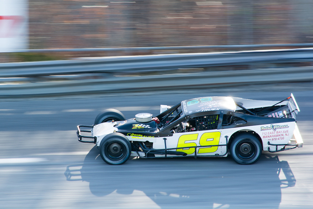 Lets go Racing:<br /> Sportsman racing<br /> Turkey Derby 2015<br /> #69, Driven by Tyler Truex<br /> <br /> <br /> <br />  Wall Stadium Speedway, Wall, NJ