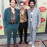 NLD/Amsterdam/20190414 - Premiere 't Schaep met de 5 Pooten, Jasper Demollin