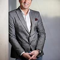 Nederland, Amsterdam , 10 november 2014.<br /> Peter de Mönnink  nieuwe topman van Sanoma Media Nederland.<br /> Foto:Jean-Pierre Jans