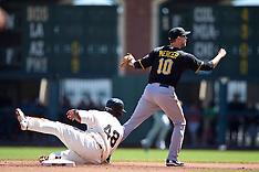 20130825 - Pittsburgh Pirates at San Francisco Giants
