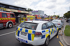 Tauranga-Potassium Cyanide spill at dental studio