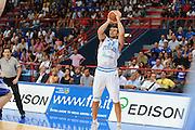 Bari, 08/08/2010<br /> Eurobasket men 2011 Qualifying Round<br /> Italia - Finalndia<br /> Nella foto: marco carraaretto<br /> Foto Ciamillo
