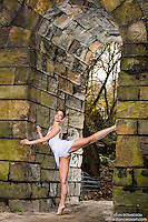 Central Park Dance As Art- The New York Photography Project featuring Dioni Georgitsou
