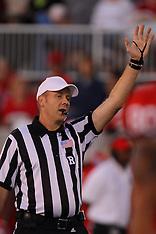 Ron Hudson football official photos
