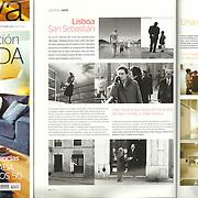 Sobre CONTEMPLATIO en CASA VIVA nª 189_ 30.01.13 Una Mirada fotográfica