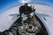 F/A-18F back seat