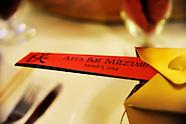 B'nai Mitzvah Receptions