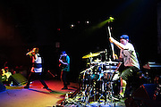 The Dirty Heads live at the Aggie Theater,  Fort Collins, CO, July 12 2009