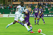 Perth Glory vs Melbourne Victory