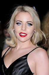 Lydia Rose Bright at the National Television Awards held in London on Wednesday, 25th January 2012. Photo by: i-Images