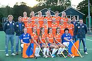 2012-2013 Dames 1