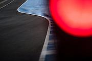 Circuito de Jerez, Spain : Formula One Pre-season Testing 2014. Red flag at Jerez.