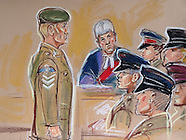Court Martial of SAS Sergeant Danny Nightingale