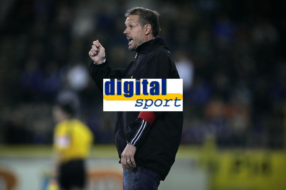 Fotball<br /> Belgia<br /> Foto: PhotoNews/Digitalsport<br /> NORWAY ONLY<br /> <br /> BRUGGE, 05/04/2007<br /> <br /> CLUB BRUGGE - SK LIERSE / FC BRUGES - KSK LIERSE <br /> <br /> KJETIL REKDAL