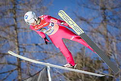 Kamil Stoch (POL) during the Ski Flying Hill Team Competition at Day 3 of FIS Ski Jumping World Cup Final 2016, on March 19, 2016 in Planica, Slovenia. Photo by Ziga Zupan / Sportida