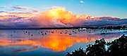 Geelong Watch Club at Sunset<br /> <br /> <br /> Pic Steve Ryan