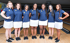 2017-18 A&T Bowling Season