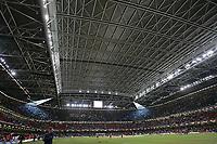 Photo: Lee Earle.<br /> Barnsley v Swansea City. Coca Cola League 1. Play off Final. 27/05/2006. Cardiff's Millennium Stadium.