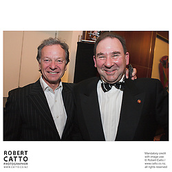 Andrew Shaw;John Barnett at the Spada Conference 06 at the Hyatt Regency Hotel, Auckland, New Zealand.<br />
