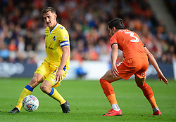 Tom Lockyer of Bristol Rovers - Mandatory by-line: Alex James/JMP - 15/09/2018 - FOOTBALL - Kenilworth Road - Luton, England - Luton Town v Bristol Rovers - Sky Bet League One