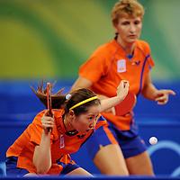 womens Singapore vs Netherlands