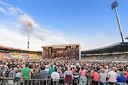 Herbert Grönemeyer - Dauernd Jetzt Tour 2015 im  Eintracht Stadtion in Braunschweig am 06.June 2015. Foto: Rüdiger Knuth