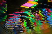 Reflections at the Palais de Congress, Montreal, Quebec, Canada