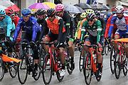 Damiano Caruso during the UCI World Tour, Tirreno-Adriatico 2018, Stage 5, Castelraimondo to Filottrano, in Italy, on March 11, 2018 - Photo Laurent Lairys / ProSportsImages / DPPI