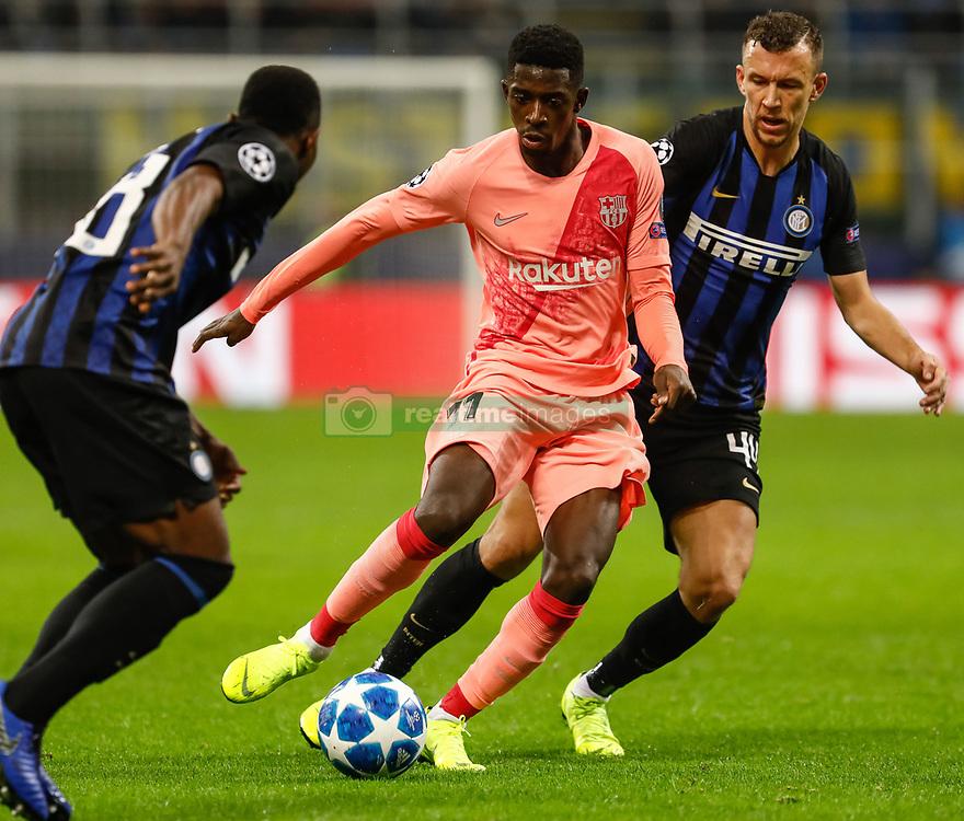 صور مباراة : إنتر ميلان - برشلونة 1-1 ( 06-11-2018 )  20181107-zaa-n230-057