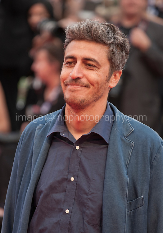 Pif at the gala screening for the film Black Mass at the 72nd Venice Film Festival, Friday September 4th 2015, Venice Lido, Italy.