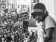 Notting Hill Carnival, London, 2000s.