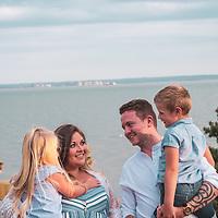 Natalie & Andrew Family Shoot