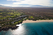 Hapuna Beach, Prince Resort, Kohala Coast, Big Island of Hawaii
