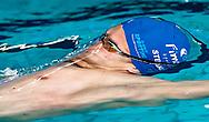 Stefani Simone Fimco Sport<br /> 100 dorso uomini<br /> Campionato Italiano Assoluto UnipolSai Primaverile di Nuoto 03/04/2019<br /> Nuoto Swimming<br /> <br /> Stadio del Nuoto di Riccione<br /> Photo © Giorgio Scala/Deepbluemedia/Insidefoto