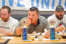 01/25/17 United Way Wing Eating Contest @ Bridgeport Buffalo Wild Wings