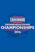 2016 Landmark Conference Swim & Dive Championship