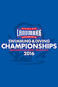 2016 Landmark Conference Swim and Dive Championship