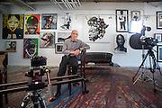 WTTW's Geoffrey Baer on Location in Chicago.
