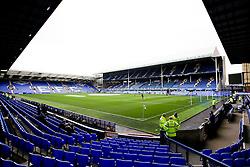 A general view of Goodison Park - Mandatory byline: Matt McNulty/JMP - 07966386802 - 12/09/2015 - FOOTBALL - Goodison Park -Everton,England - Everton v Chelsea - Barclays Premier League