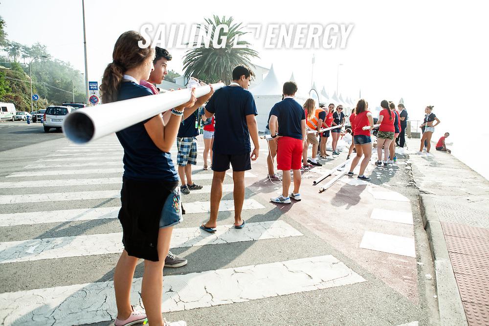 Santander ISAF Sailing World Championship