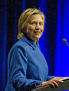 DC: Hillary Clinton Speaks at the Children's Defense Fund ''Beat the Odds'' Celebration, 16 Nov.