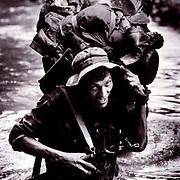Nicaragua_Contras 1987