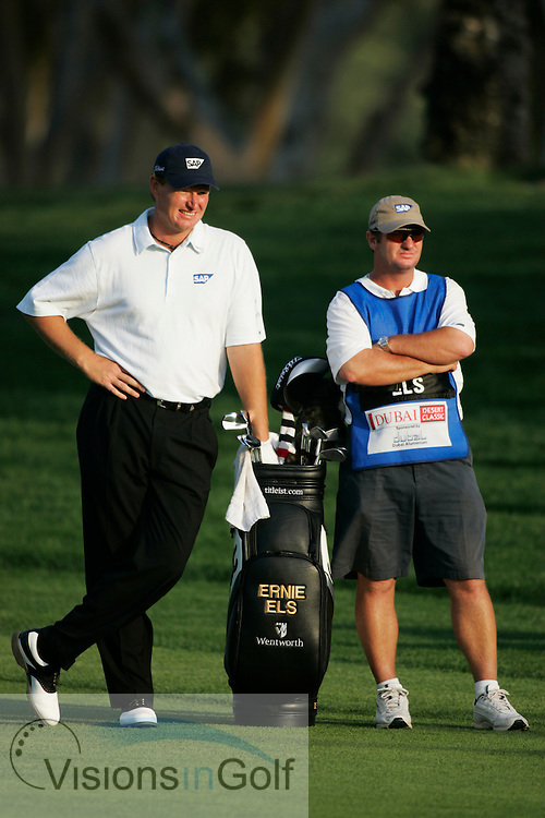 Ernie Els<br />