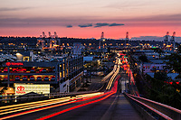 SoDo District (South Downtown), Seattle