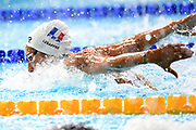 during the Swimming European Championships Glasgow 2018, at Tollcross International Swimming Centre, in Glasgow, Great Britain, Day 6, on August 7, 2018 - Photo Stephane Kempinaire / KMSP / ProSportsImages / DPPI