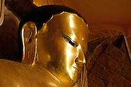 Buddha, Bagan Temple