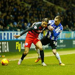 Sheffield Wednesday v QPR   Championship   23 February 2016