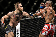 UFC Fight Night 46: McGregor vs. Brandao
